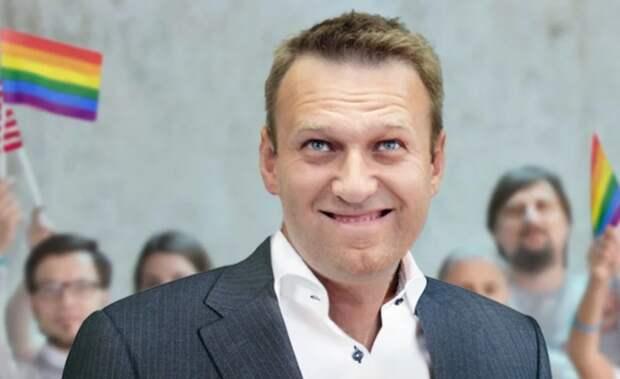 Навальный заговорил
