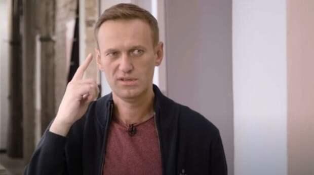 Политолог спрогнозировал, как долго будет жить феномен Навального в СМИ