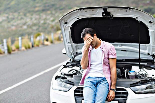 Вредные привычки ,которые «убивают» ваш автомобиль