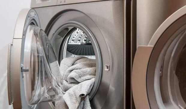 Оренбуржец отсудил умагазина почти 40 000 рублей запротекающую стиральную машину