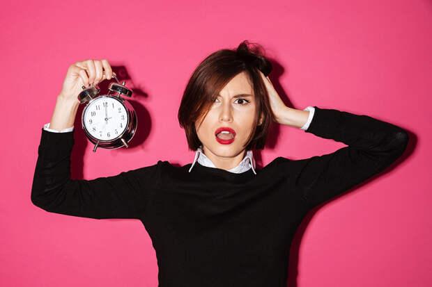 Для вечно занятых и всё неуспевающих: 6 советов по управлению временем