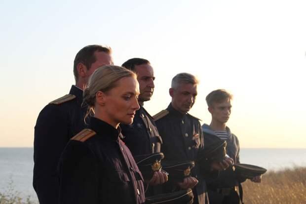 Павел Трубинер и Екатерина Вилкова вернулись с «Чёрного моря»