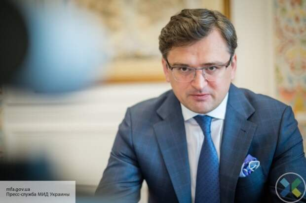 Кулеба: Россия пытается установить контроль над Азовским морем