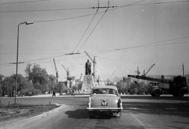Советский Союз в 1967-1970 годы