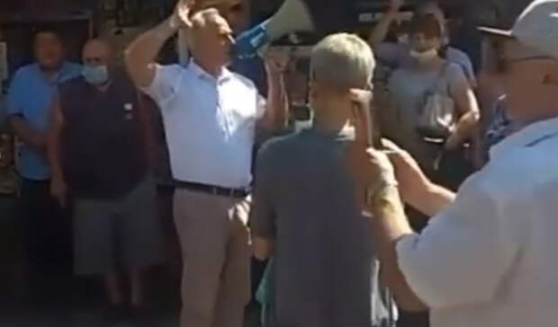 Ростовского депутата судят за встречу с избирателями