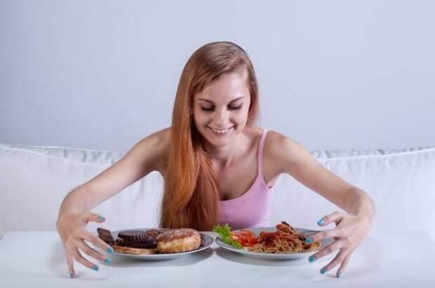 Почему люди могут есть и не толстеть