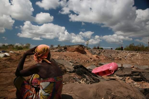 Бездействие властей Мозамбика привело к усилению ячейки ИГ в провинции Кабу-Дельгаду