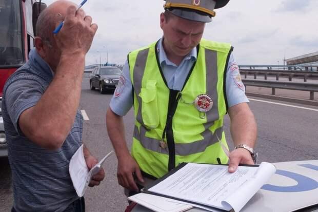 Будут ли штрафовать за «зимнюю» резину летом 2021 года? Ответ автоюриста