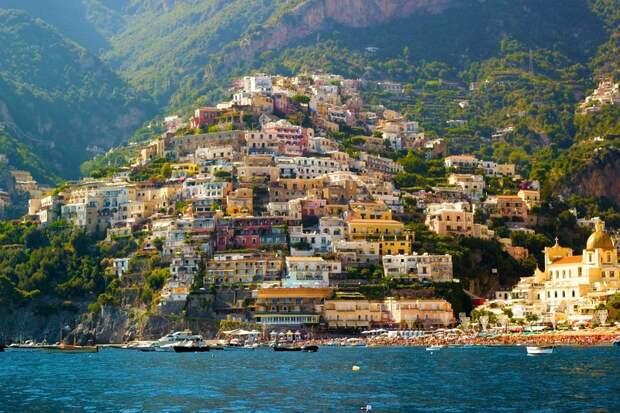 italiantown04 10 самых уютных итальянских городков