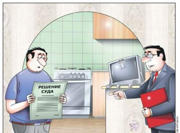 О незаконной перепланировке в квартире на Дмитровке в Жилинспекцию пожаловались соседи