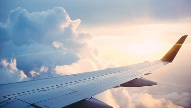 Около 42 тыс человек прилетели в аэропорты столичного региона из‑за границы за 12 дней