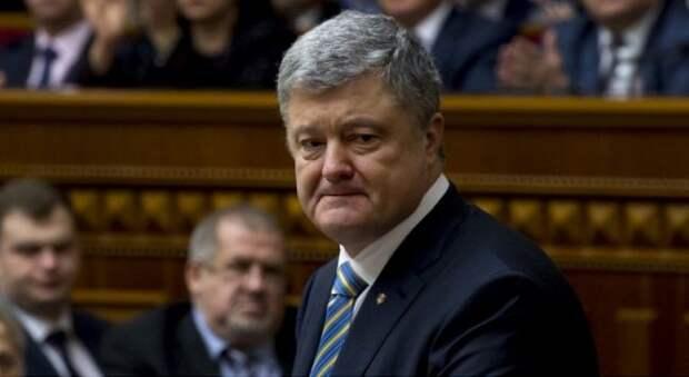 Порошенко уверяет, что в следующем году Крым будет украинским