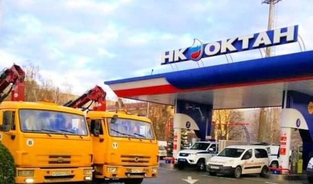 Компания сына депутата будет заправлять машины скорой помощи на Ставрополье
