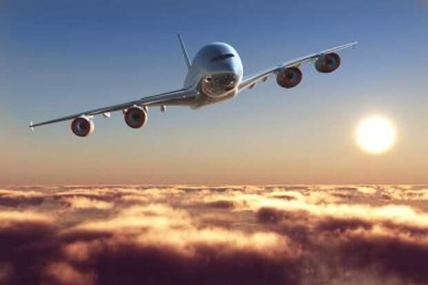 Россия возобновляет авиасообщение с Египтом, Мальдивами и ОАЭ