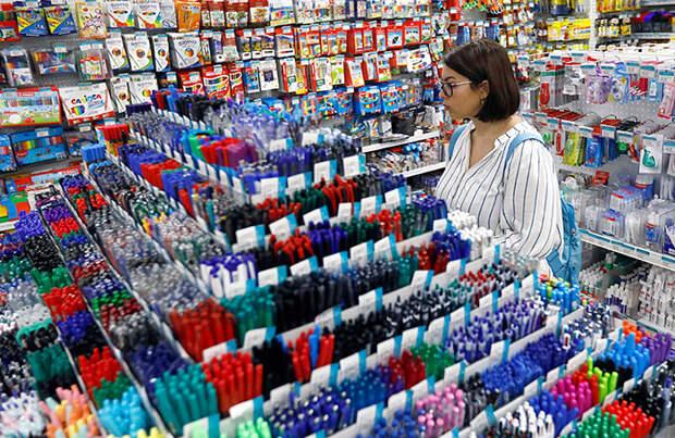 Цены на канцелярские товары перед началом учебного года повысятся. Каковы причины?