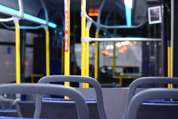 Автобус. Фото: pixabay.com