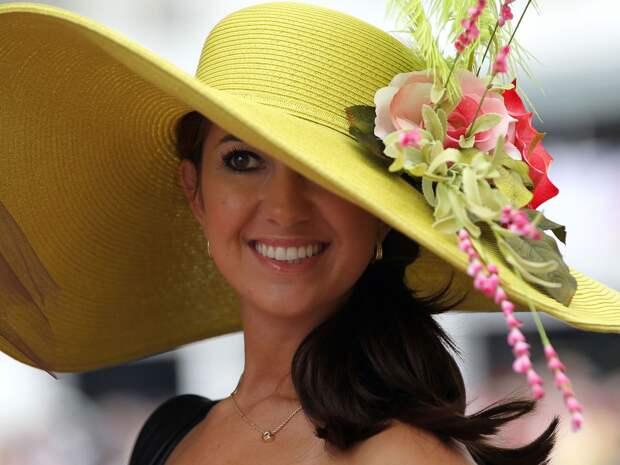 Как современным модницам носить классические шляпки