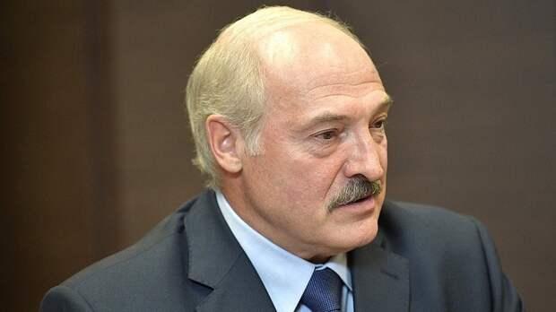 Лукашенко выступил за выстраивание отношений с США с «нового листа»