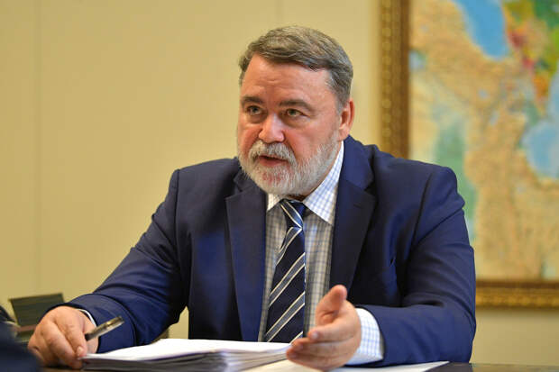 Глава ФАС Игорь Артемьев уйдет в отставку