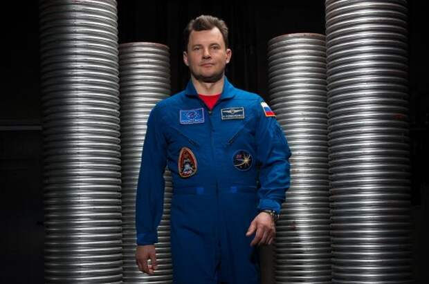 Герой РФ, космонавт Роман Романенко пойдет на выборы в Госдуму от Москвы
