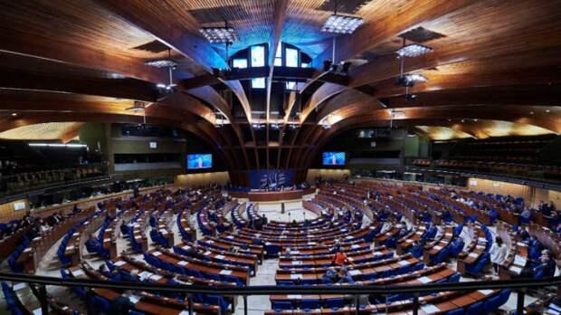 Ситуацию вокруг Израиля и Палестины обсудят на экстренном совещании Совета Европы 18 мая