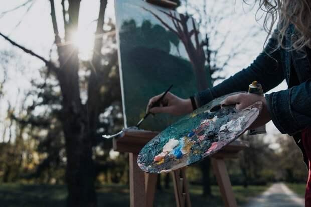 Английский клуб в Савеловском проведет встречу о живописи