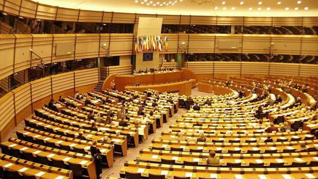 Европарламент составил принципы ведения дел с Россией