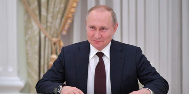 В России появился президентский фонд культурных инициатив