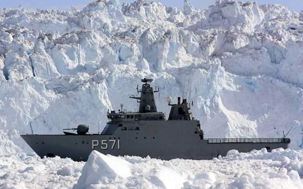 Арктика — точка сборки ближайшего будущего