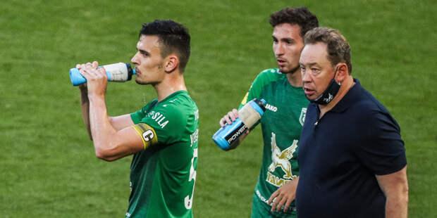 Матчи РПЛ: «Рубин» и «Сочи» попали в еврокубки, «Ротор» покинул Премьер-лигу