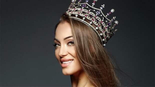 Шах и мат: ««Мисс Украина — 2019» отказалась от интервью на украинском