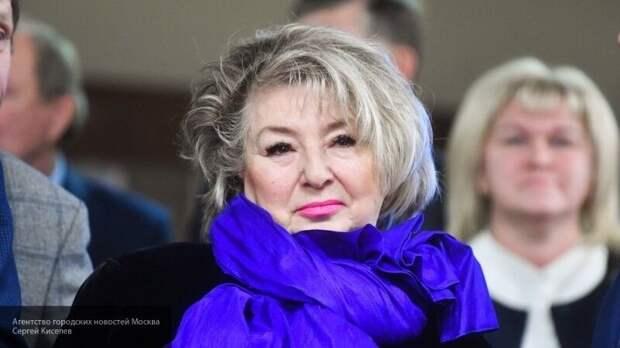 """Пересевшая в инвалидное кресло Тарасова призналась, что была """"сломлена"""""""