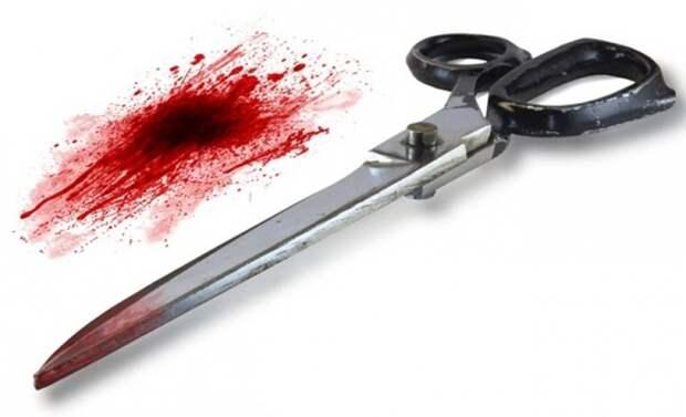 В санатории в Крыму ребенку в лицо воткнули ножницы