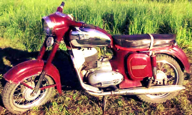 "Мотоцикл ""Jawa"" мопеды, мотоциклы, ностальгия, ссср"