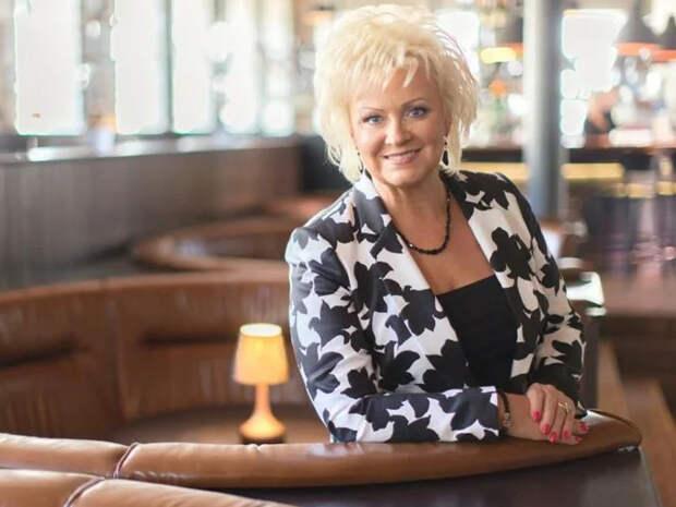 Певица Анне Вески высказалась о запрете въезда россиян в Евросоюз
