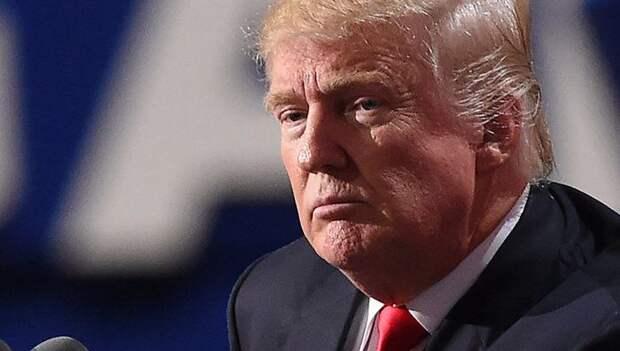 Попытка отравления Трампа: президенту США отправили письмо с ядом