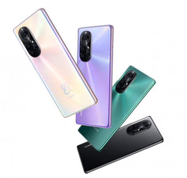 Вот и всё? Смартфоны Huawei становится все сложнее купить в Китае