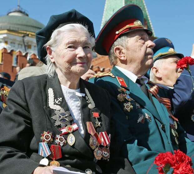 Екатерина Демина-единственная женщина из морской пехоты