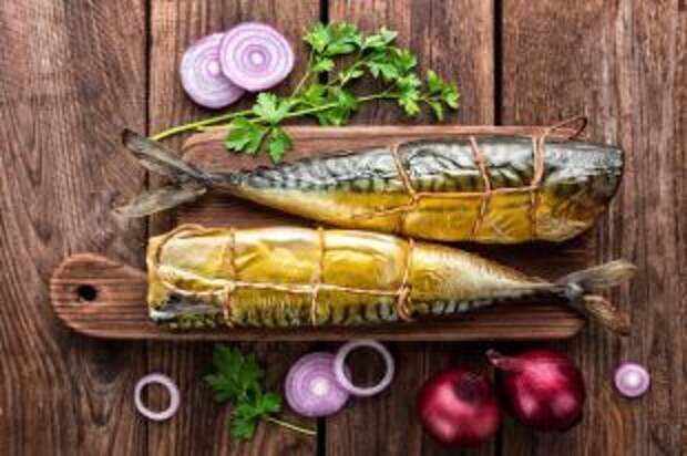 В чем отличие рыбы горячего копчения от холодного?