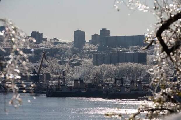 «Характер погоды изменится»: что произойдет в Приморье 23 ноября