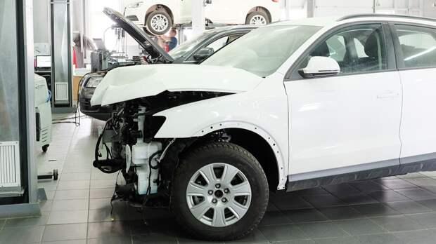Власти против: правила ремонта автомобилей по договорам ОСАГО менять не будут