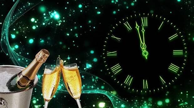 Шампанское «Советское» и «Антисоветское»: Как изменились новогодние традиции в бывших республиках СССР