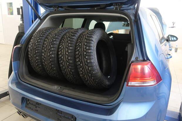 Автовладельцы рекомендуют: ТОП пять шин для суровой зимы