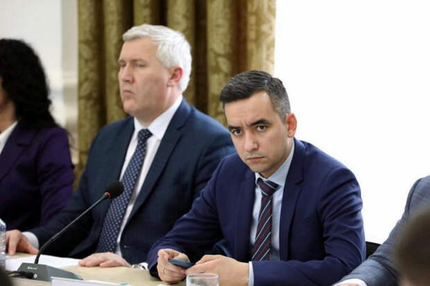 Александр Трембицкий назначен министром ТЭК и ЖКХ Краснодарского края