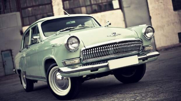Старые автомобили крепче и безопаснее. Так ли это?