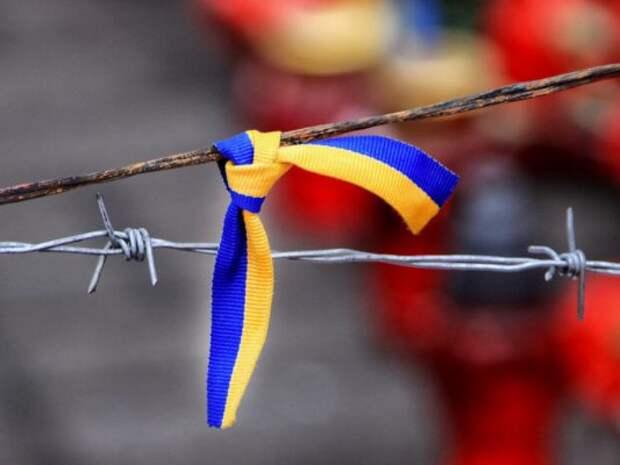 Ведущие украинского ТВ совершили подлый прием, чтобы заглушить крик души возмущенного криворожанина