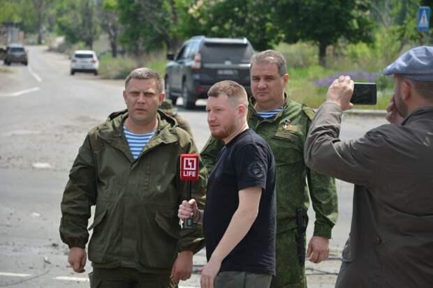 Пегов допустил, что задержание группы россиян в Минске является провокацией Запада