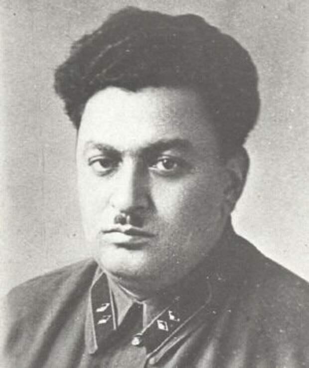 Богдан Кобулов. Источник: militera.lib.ru