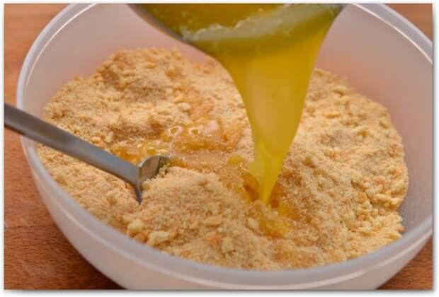 ДЕСЕРТНЫЙ ВИХРЬ. Лимонный чизкейк без выпечки
