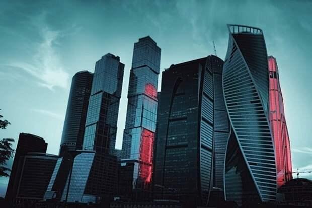 """В список площадок для тестирования 5G вошли """"Лужники"""" и """"Москва-сити"""""""